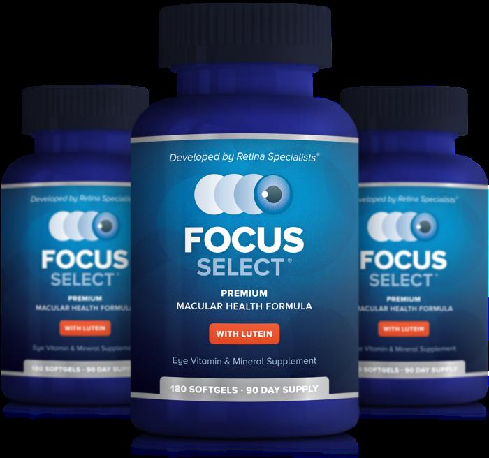 FocusVitamins.com: Online Shopping for Focus Vision Supplements: www.focusvitamins.com