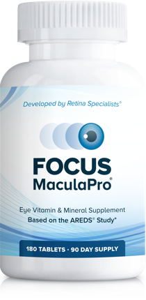 Focus MaculaPro<sup>®</sup>