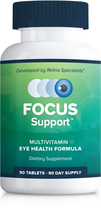 Focus Support<sup>&trade;</sup>
